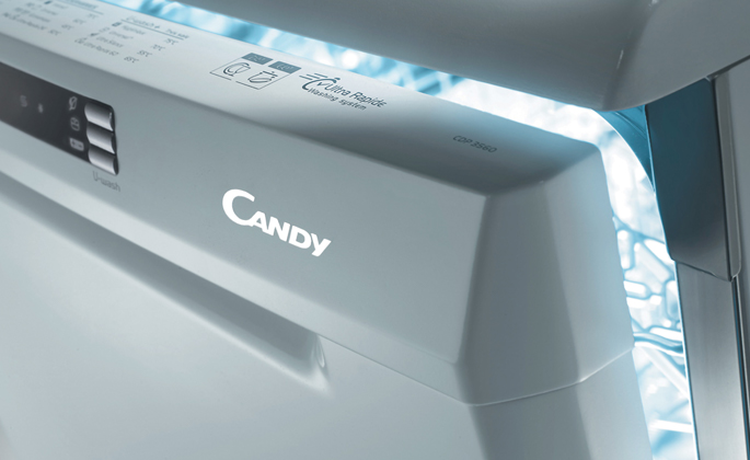 Candy Dishwasher Gallery 8