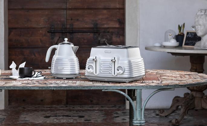 De'Longhi Breakfast Collection Gallery 1