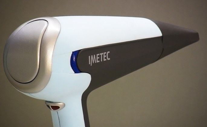 Imetec Hairdryer Gallery 6