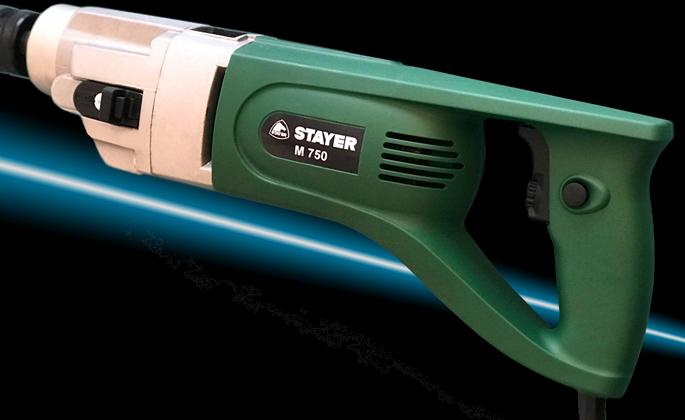 Stayer Drills Gallery 1