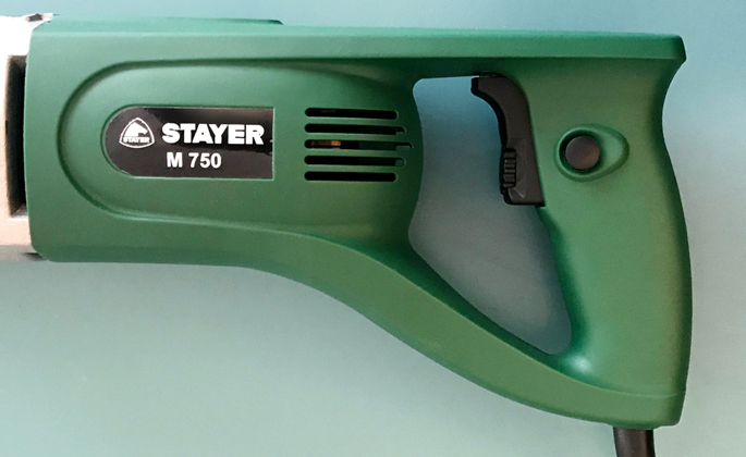 Stayer Drills Gallery 2